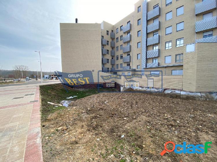"Terreno urbanizable de 164,73 metros en sector ""la serna-la granja""."