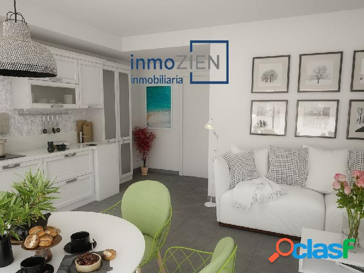 Apartamento centro de torremolinos - tipo 19