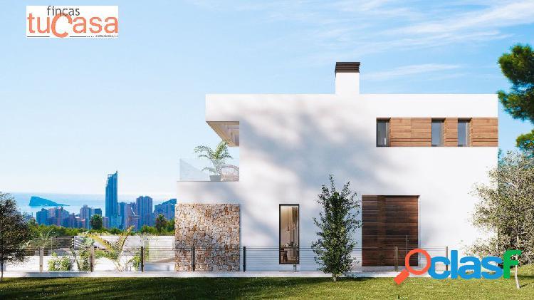 Viviendas de lujo finestrat hills residential entrega 2021./finestrat hills luxury residential de