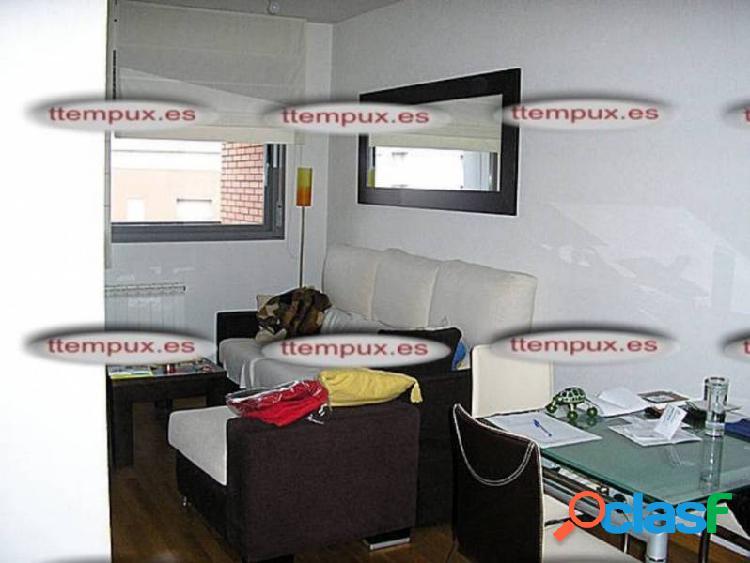 Apartamento venta san jose obrero, 2 dormitorios, terraza y garaje