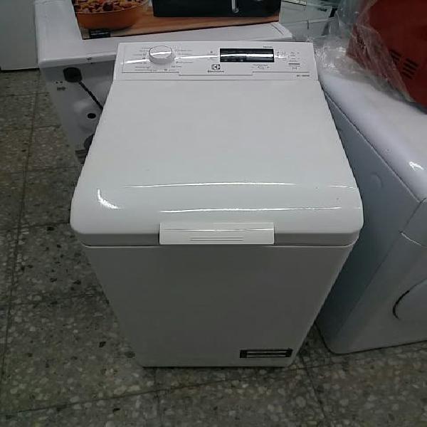6kg lavadora + garantia + entrega