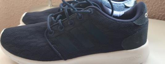 Adidas qt racer memory foam