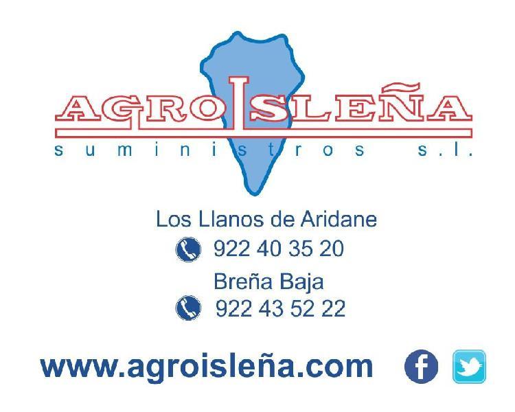 Agroisleña suministros, s.l