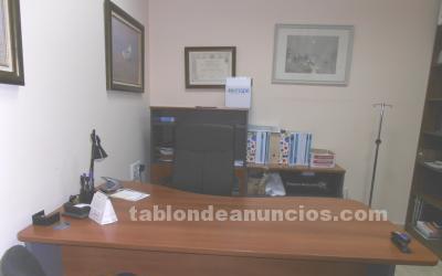 Alquiler despacho para sanitarios