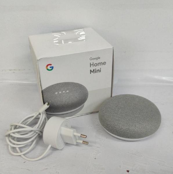 Altavoz google mini home bluetooth