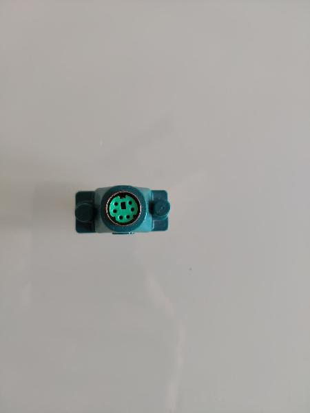 Aptii ps/2 ratón a 9 pin conversor de puerto
