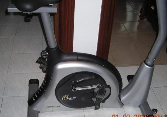 Bicicleta estatica magnetica