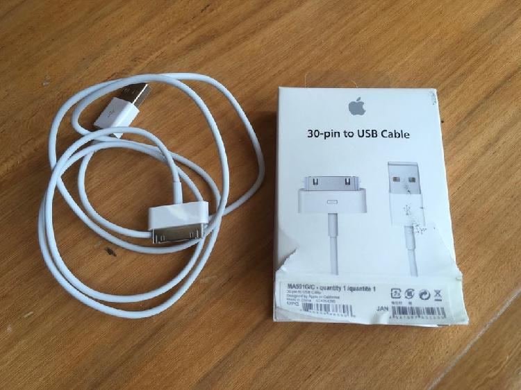 Cable iphone 4 original apple