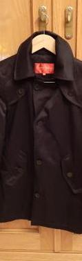 Christian lacroix abrigo trench 3/4