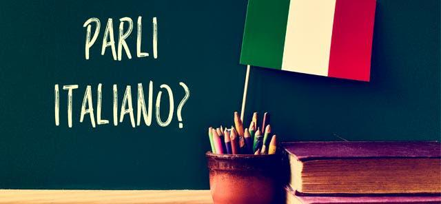 Clases particulares de italiano - hablante nativo