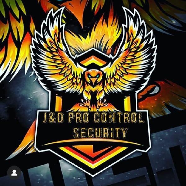Empresa jd pro control