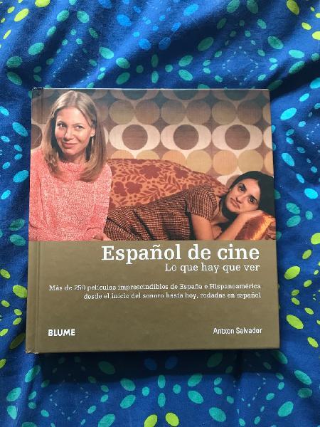 Español de cine. lo que hay que ver