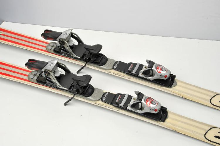 Esquís Dynastar 63 de 178 cm