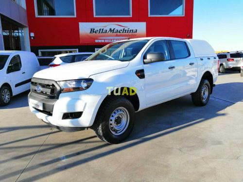 Ford ranger 2.2 tdci 160 cv 4x4 doble cabina xl ***