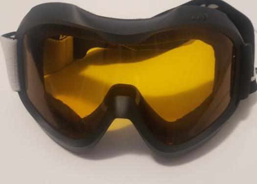 Gafas esqui ventisca