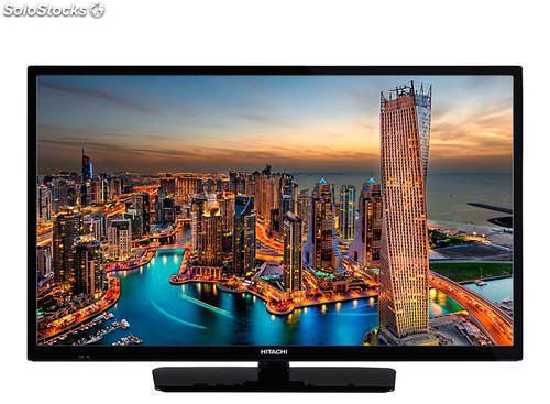"Hitachi 32he2000 televisor 32"" lcd direct led hd ready 400hz"