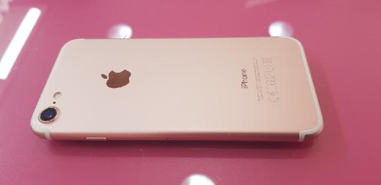 Iphone 7 32gb . 1 año garantía.