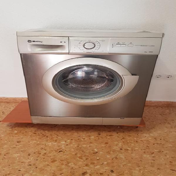Lavadora balay ts6010
