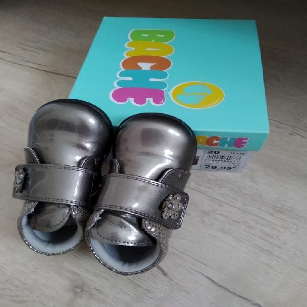 Lote zapatos niña números 20, 21 y 22