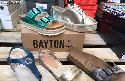 Lotes zapatos mujer verano marcas