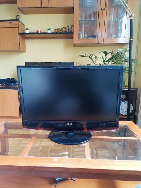 Monitor tv lg flatron m2362d