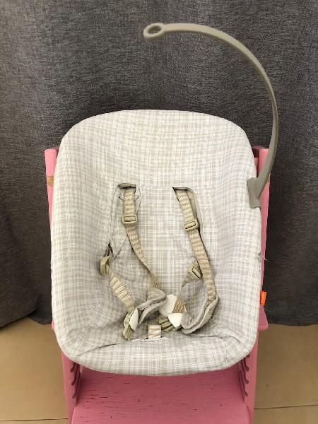 Newborn set stokke para triptrap