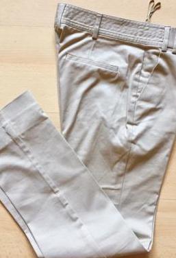 Pantalón mujer. mng. talla 36 (nuevo)