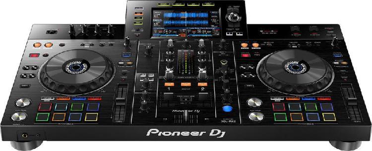 Pioneer xdj rx2 + maleta original