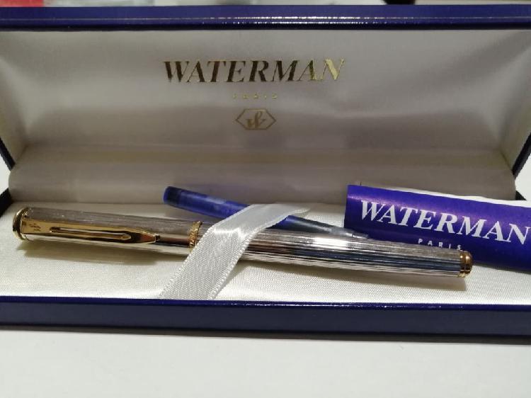 Pluma waterman