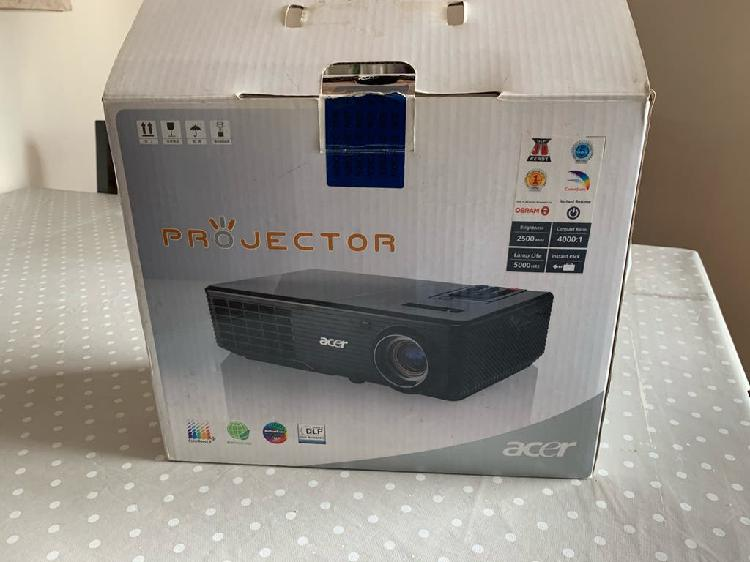 Proyector acer