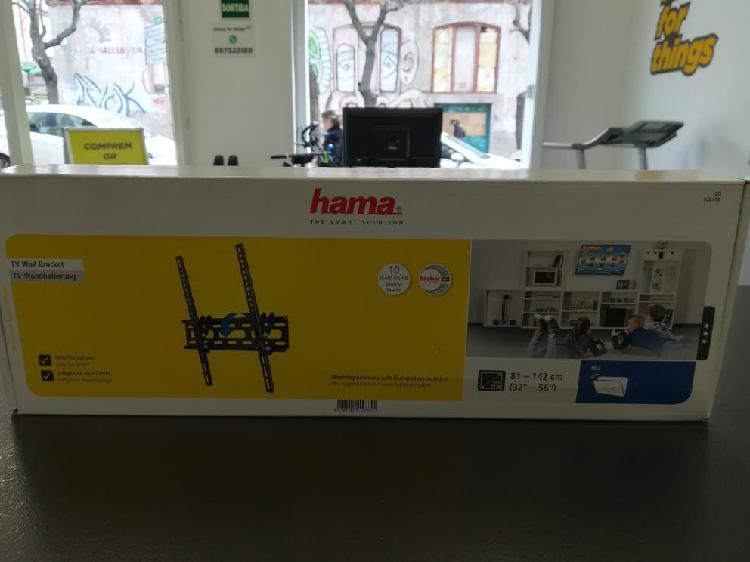 "Soporte tv hama 32""-56"" max 30 kg"