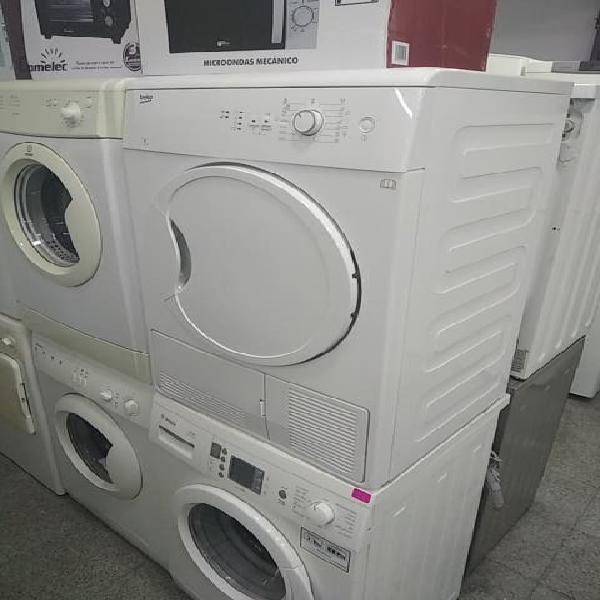 Secadora beko 7 kgs.