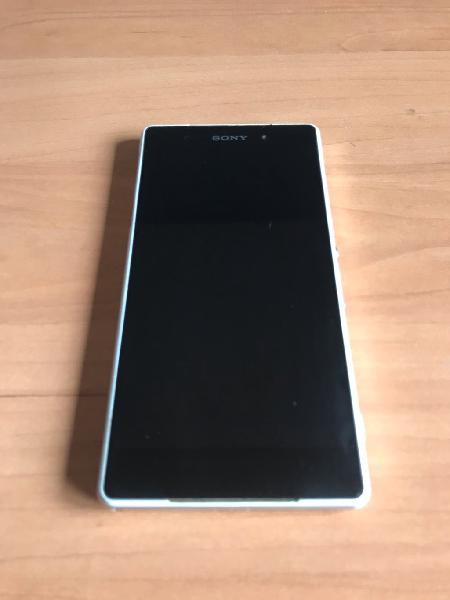 Sony xperia z2 16 gb
