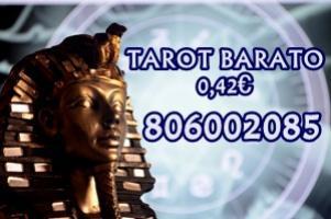 Tarot barato fiable 0.42€ sandra conte videncia