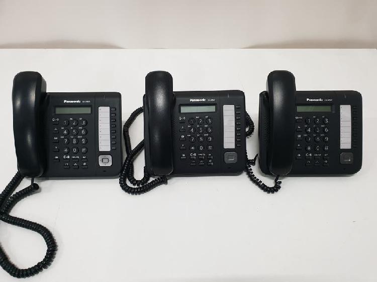 Telefonos panasonic kx-dt521