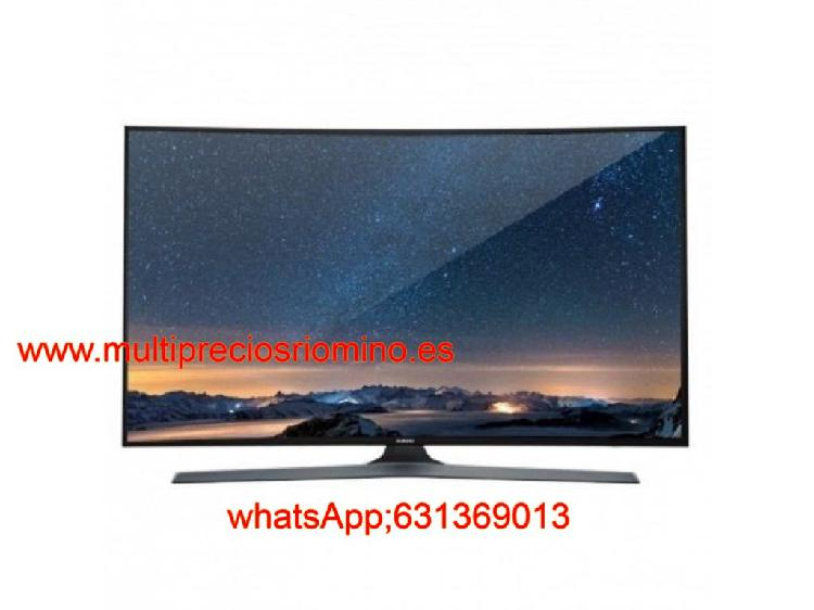 "Tv led 40"" 4k uhd led curvo"