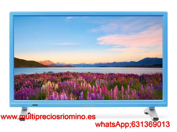 "Tv led 55"" - 4k uhd - 3x hdmi - usb"