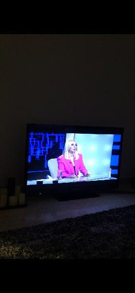 """Tv sony bravía 46"""" 3d led"""