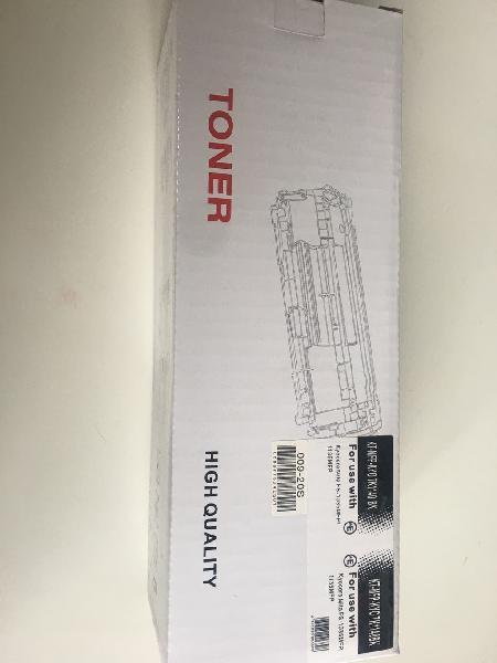 Toner kt-mfp-kyo tk1140 bk nuevo