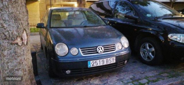 Volkswagen polo tdi 100 de 2002 con 239.900 km por 2.900