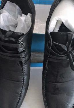 Zapatos para hombre talla 44