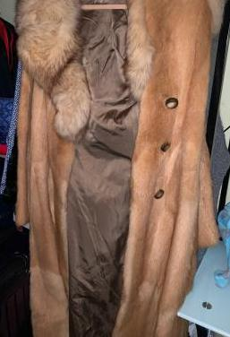 Abrigo de bison