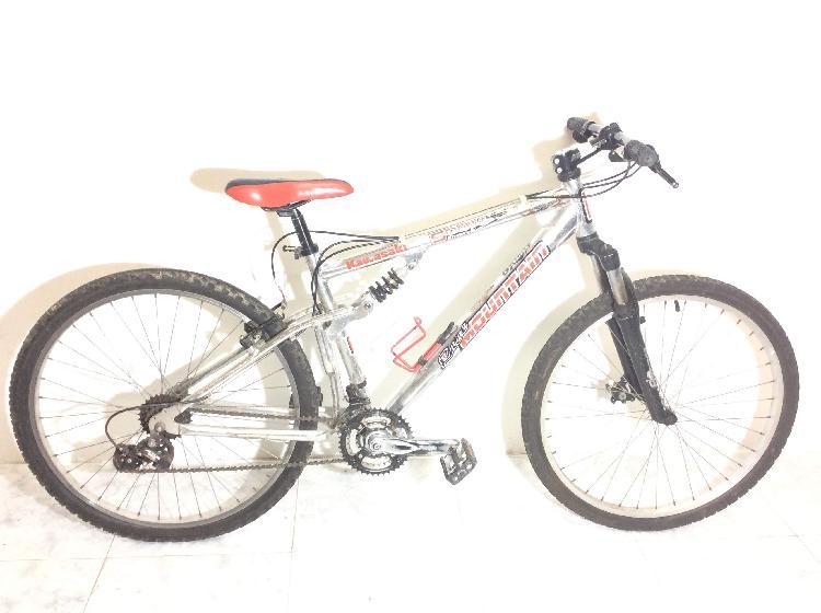 Bicicleta montaña otros race mountain