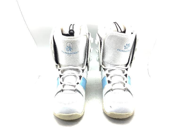 Botas snowboard otros 303027 white sky blue