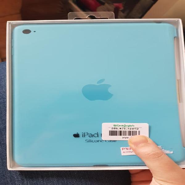 Carcasa ipad mini 4 y 5 apple