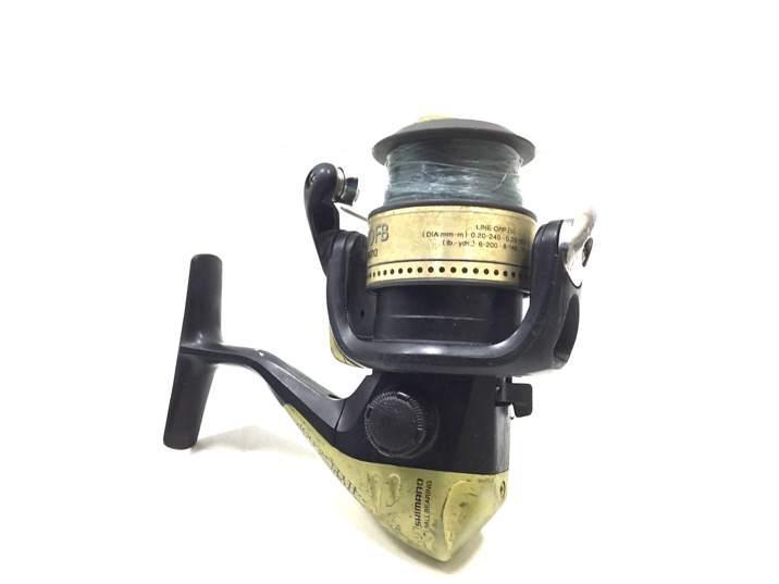 Carrete pesca shimano 2500fb