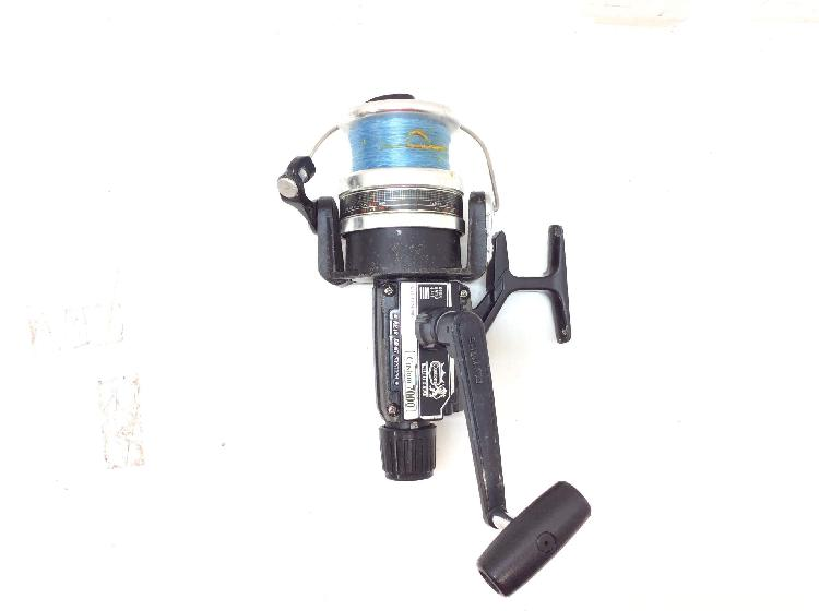 Carrete pesca shimano custom 7000
