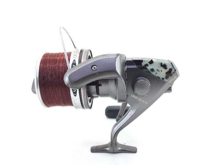 Carrete pesca shimano power aero 10000