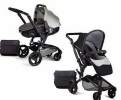 Carro de bebé matrix duo jane rider