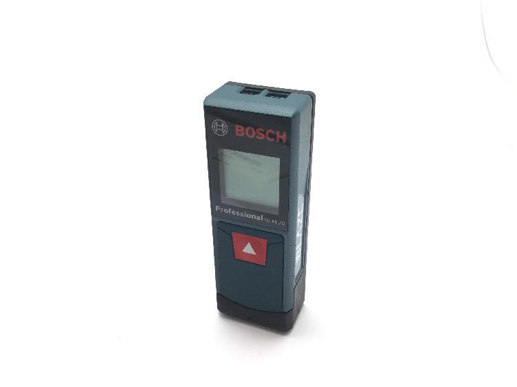 Medidor laser bosch azul glm 20
